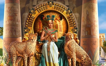 Artistisk - Cleopatra Wallpapers and Backgrounds ID : 438025