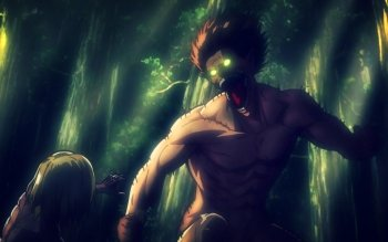 Anime - Attack On Titan Wallpapers and Backgrounds ID : 438282