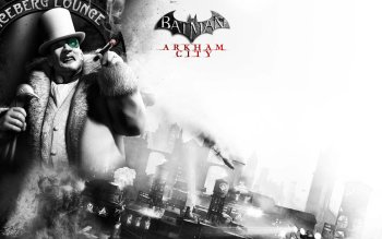 Video Game - Batman: Arkham City Wallpapers and Backgrounds ID : 438472