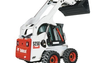 Vehicles - Bobcat Skid Steer Wallpapers and Backgrounds ID : 438670