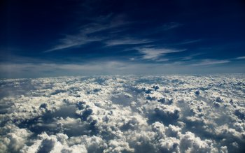 Earth - Cloud Wallpapers and Backgrounds ID : 438947