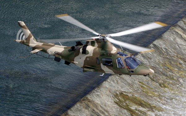 Military AgustaWestland AW109 Military Helicopters HD Wallpaper   Background Image