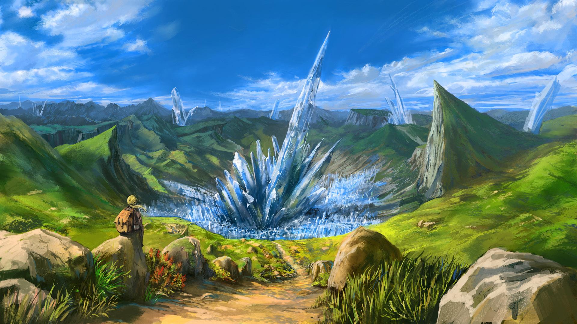 landscape hd wallpaper | background image | 1920x1080 | id:439042