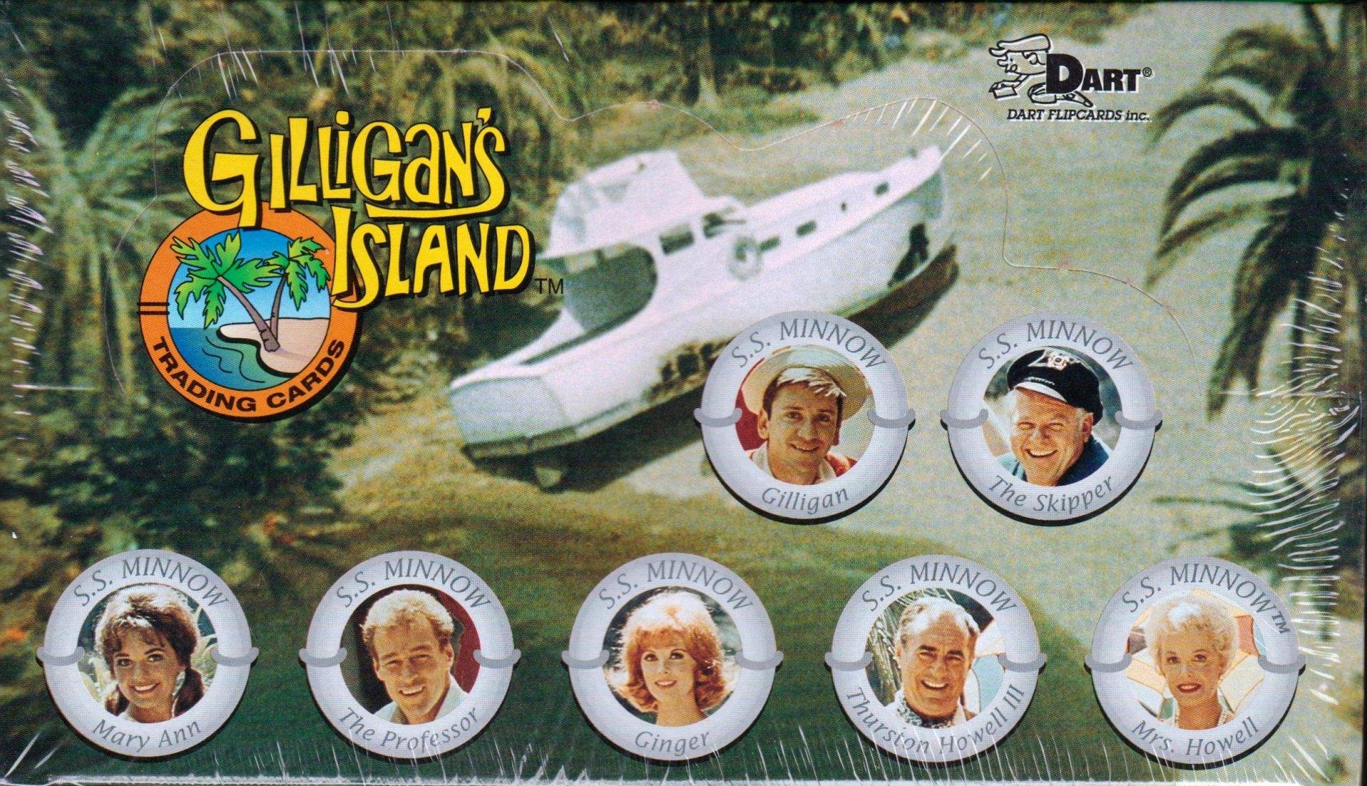 Gilligan S Island Original Theme Song Lyrics