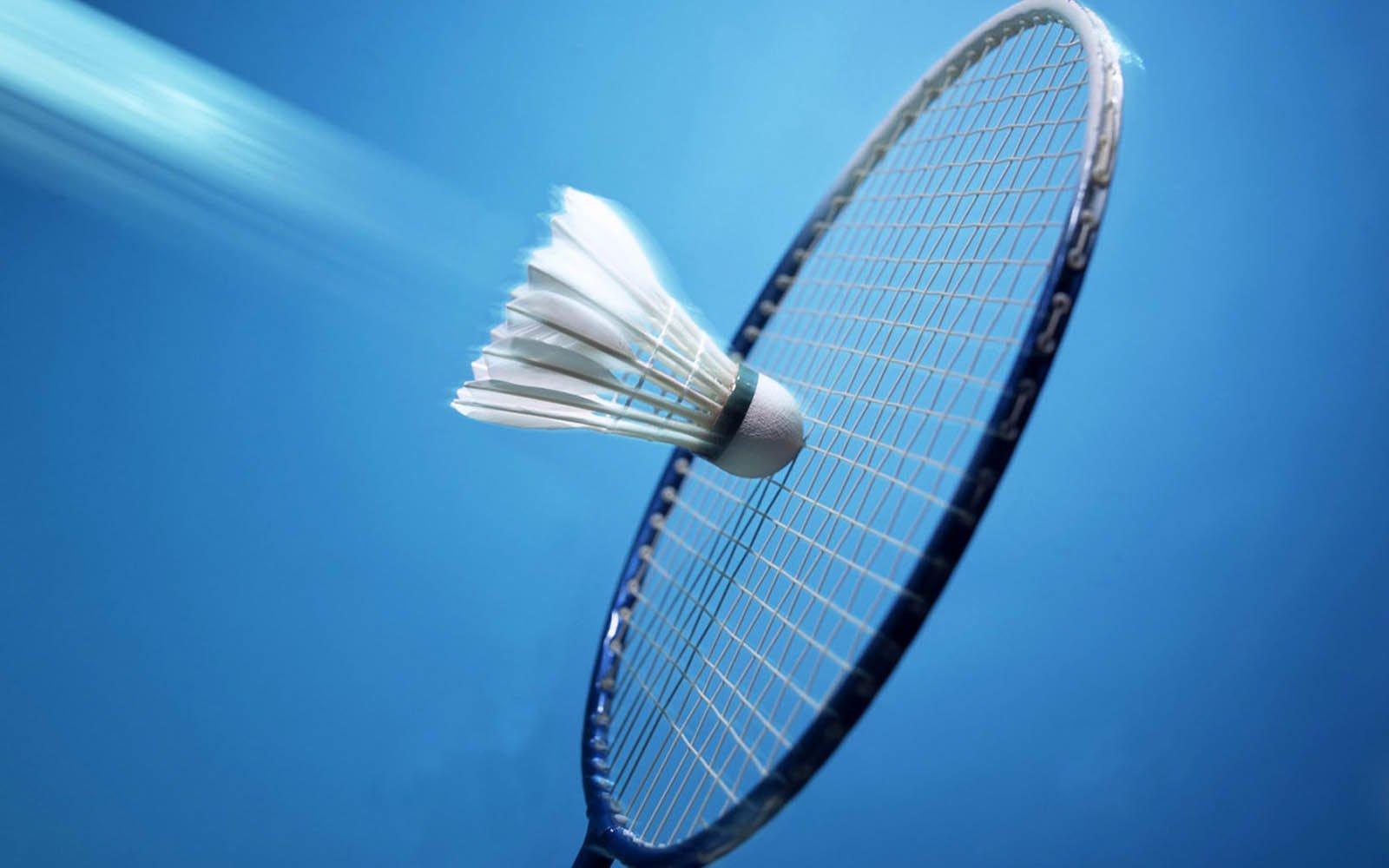 Sports - Badminton  Wallpaper