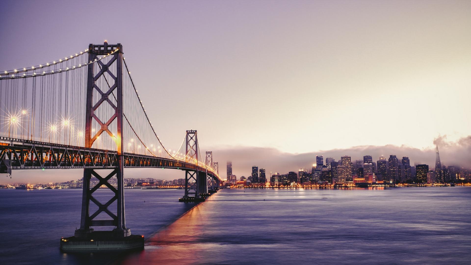 San Francisco Fondo De Pantalla Hd Fondo De Escritorio