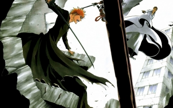 Anime - Bleach Wallpapers and Backgrounds ID : 440468