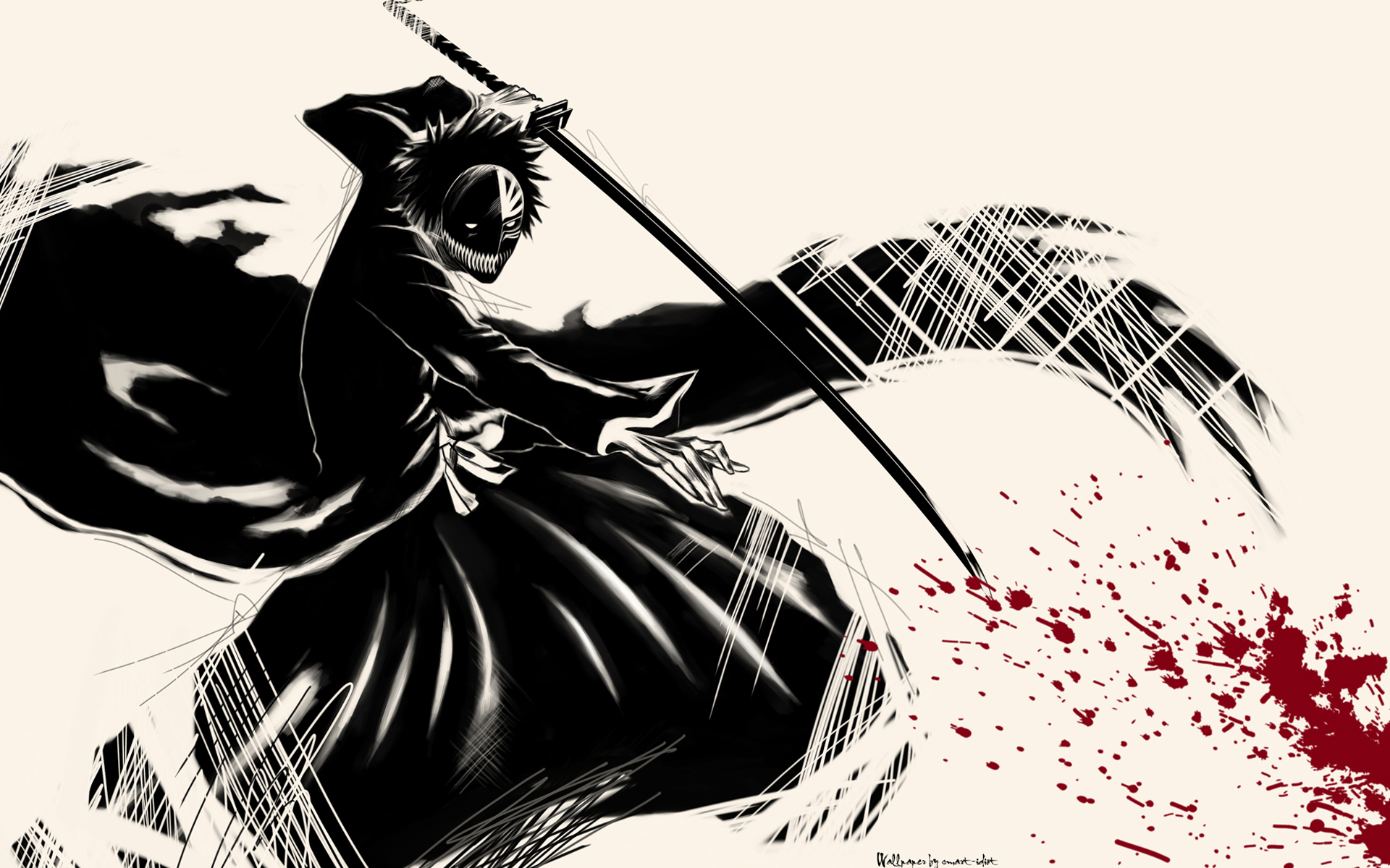 8242 Bleach HD Wallpapers  Background Images  Wallpaper Abyss  Page 7