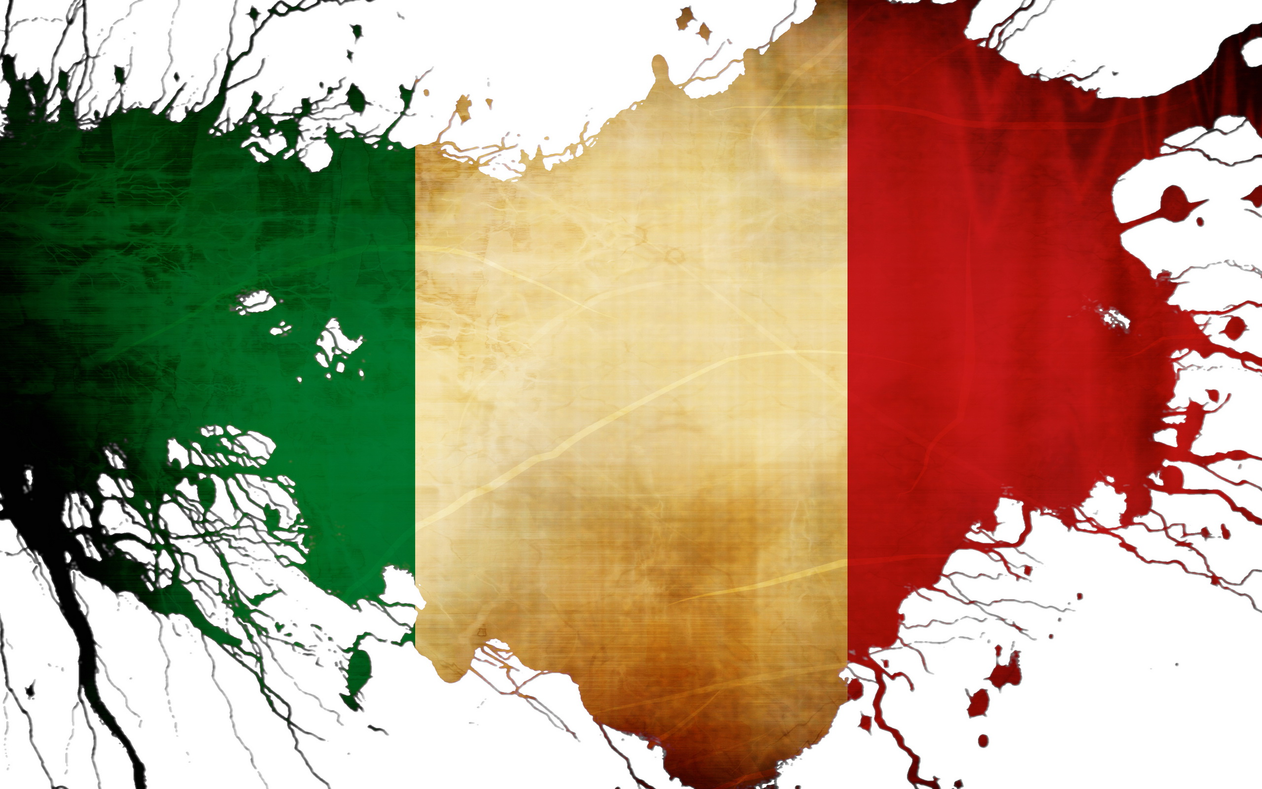 Flag of italy computer wallpapers desktop backgrounds for Italy wallpaper