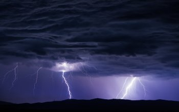 Fotografering - Lightning Wallpapers and Backgrounds ID : 441300