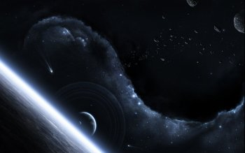 Science-Fiction - Planeten Wallpapers and Backgrounds ID : 441417