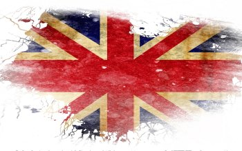 Diversen - Flag Of The United Kingdom Wallpapers and Backgrounds ID : 441529