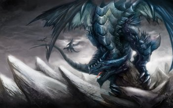 Fantasy - Dragon Wallpapers and Backgrounds ID : 441576