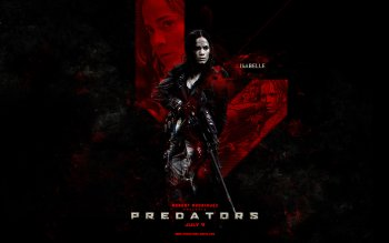 Movie - Predator Wallpapers and Backgrounds ID : 441587