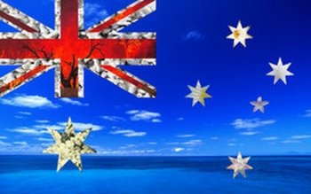 Diversen - Flag Of Australia Wallpapers and Backgrounds ID : 441665