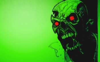 Dark - Zombie Wallpapers and Backgrounds ID : 441676
