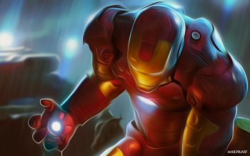 Movie - Iron Man Wallpapers and Backgrounds ID : 441829