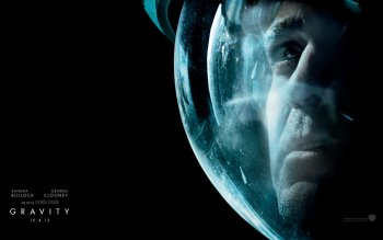 Movie - Gravity Wallpapers and Backgrounds ID : 442379