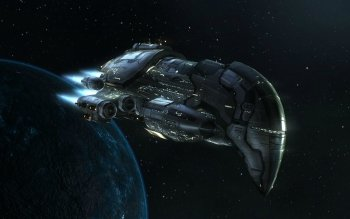 Multi Monitor - Spaceship Wallpapers and Backgrounds ID : 442709