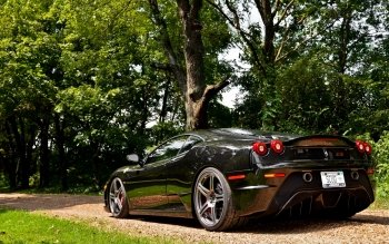 Fahrzeuge - Ferrari Wallpapers and Backgrounds ID : 443898