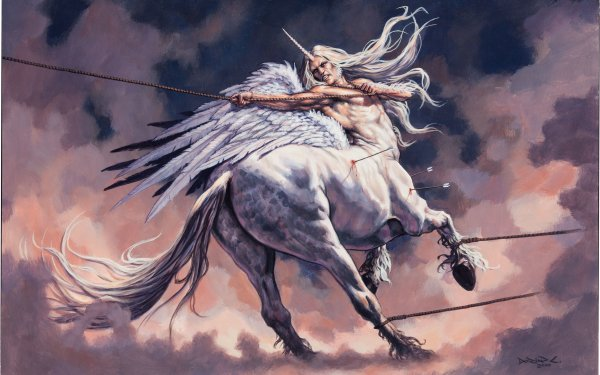 Fantasy Centaur HD Wallpaper | Background Image