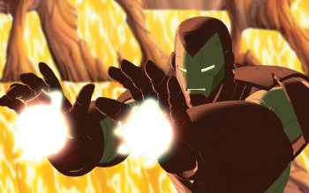 Comics - Iron Man Wallpapers and Backgrounds ID : 444061