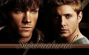 Televisieprogramma - Supernatural Wallpapers and Backgrounds ID : 444542