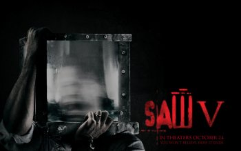 Movie - Saw 5 Wallpapers and Backgrounds ID : 444572