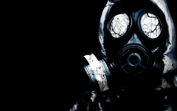 Fantascienza - Gas Mask Wallpapers and Backgrounds ID : 444812