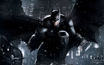 Video Game - Batman: Arkham Origins Wallpapers and Backgrounds ID : 445596