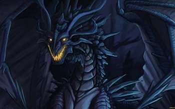 Fantasy - Dragon Wallpapers and Backgrounds ID : 445874
