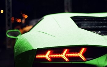 Транспортные Средства - Lamborghini Aventador Wallpapers and Backgrounds ID : 445968