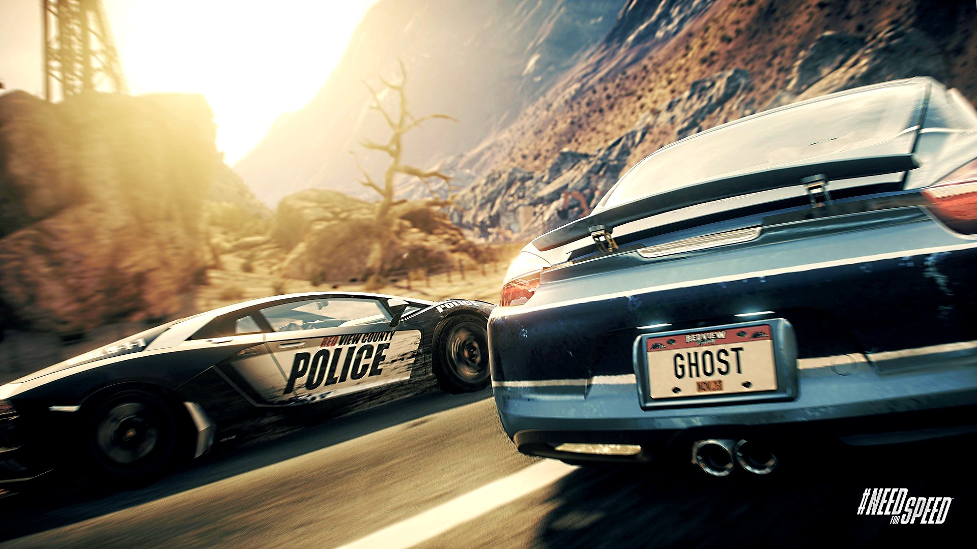 Need For Speed: Rivals HD Wallpaper | Background Image ...