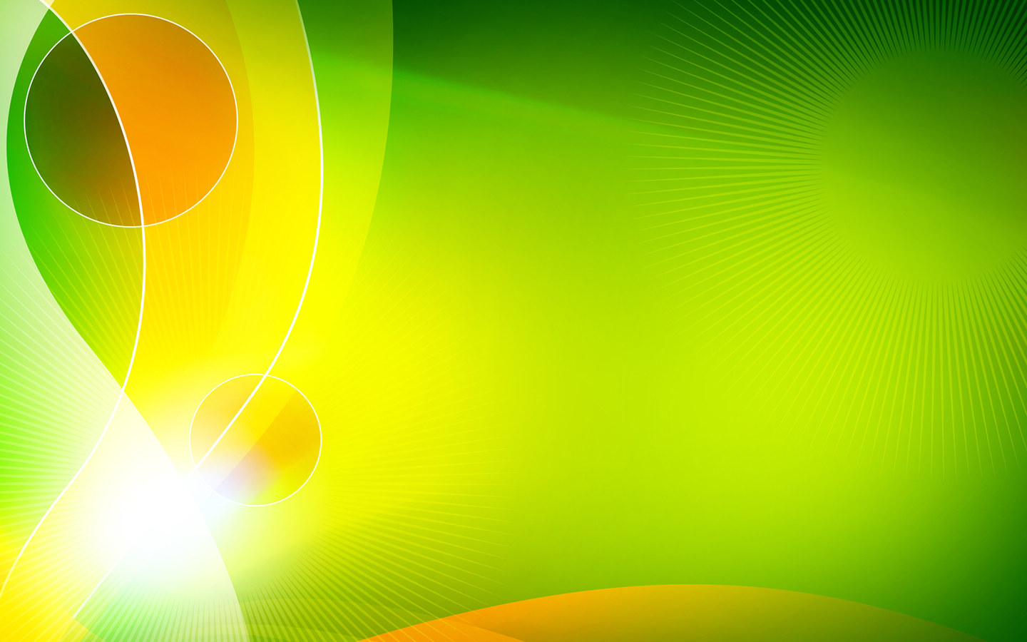 green and yellow Wallpaper and Background Image | 1440x900 | ID ...