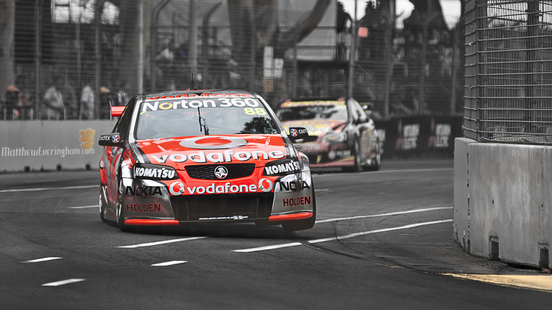 26 V8 Supercars Hd Wallpapers Background Images