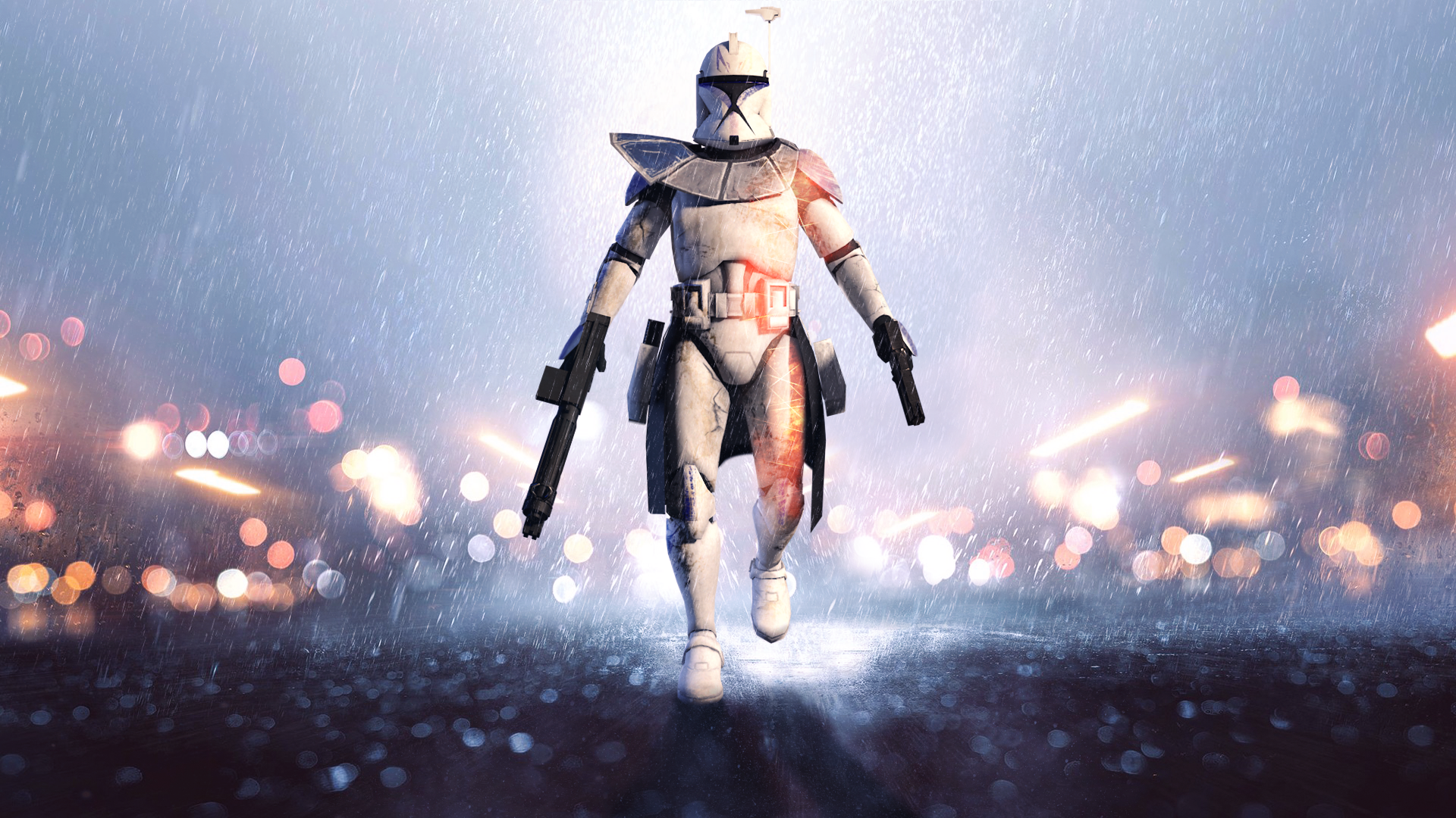 44 Clone Trooper Hd Wallpapers Background Images Wallpaper Abyss