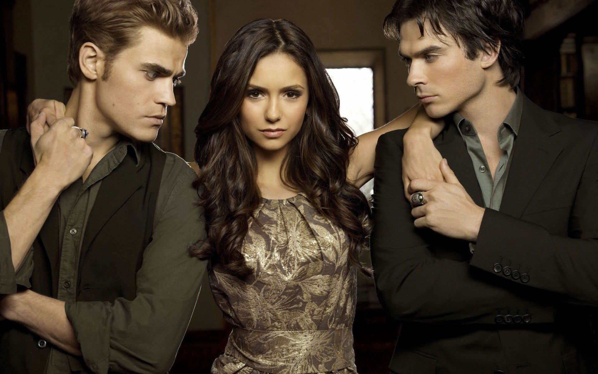 81 The Vampire Diaries Hd Wallpapers Background Images