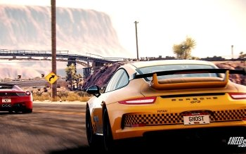 Video Game - Need For Speed: Rivals Wallpapers and Backgrounds ID : 446238
