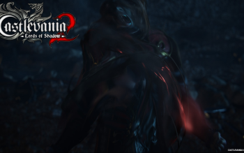 Video Game - Castlevania: Lords Of Shadow 2 Wallpapers and Backgrounds ID : 446379