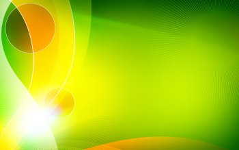 Abstract - Green Wallpapers and Backgrounds ID : 446539