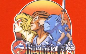 Caricatura - Thundercats Wallpapers and Backgrounds ID : 446941