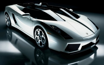 Vehicles - Lamborghini Wallpapers and Backgrounds ID : 446952