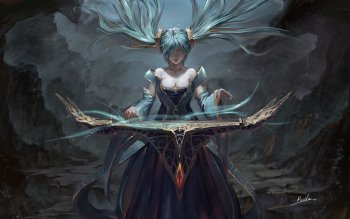 Video Game - League Of Legends Wallpapers and Backgrounds ID : 446988