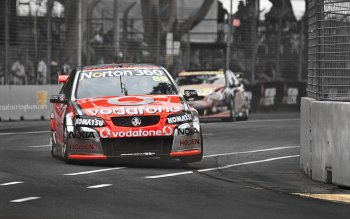 Deporte - V8 Supercars Wallpapers and Backgrounds ID : 446992