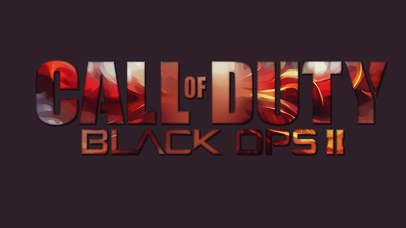 call of duty: black ops ii wallpaper and background image | 1366x768