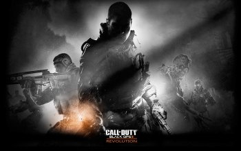 Video Game - Call Of Duty: Black Ops II Wallpapers and Backgrounds ID : 447006
