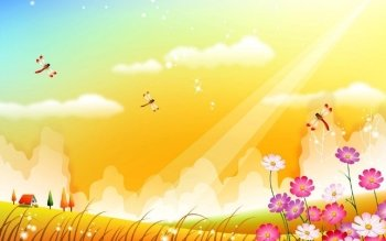 Artistic - Landscape Wallpapers and Backgrounds ID : 447038