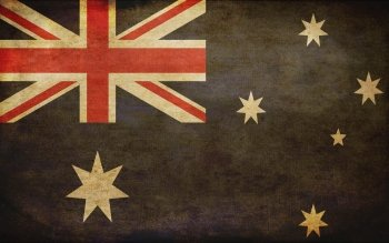 Diversen - Flag Of Australia Wallpapers and Backgrounds