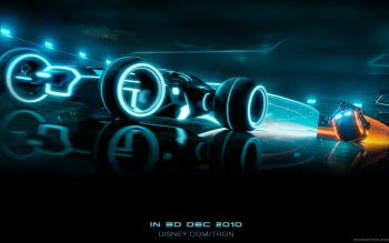 Movie - TRON: Legacy Wallpapers and Backgrounds ID : 448978