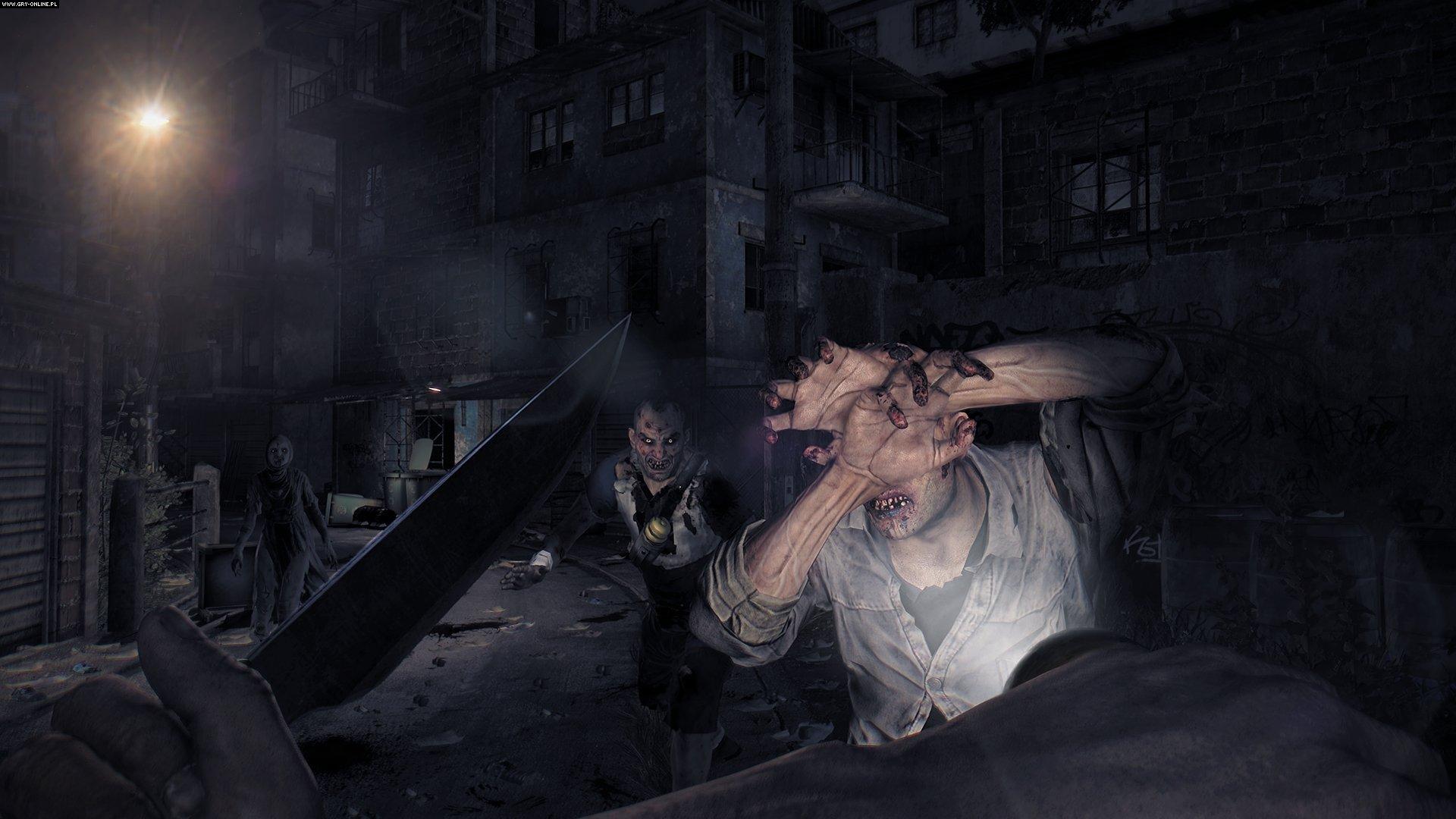 Dying Light HD Wallpaper